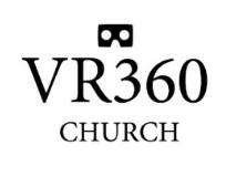 VR360教会
