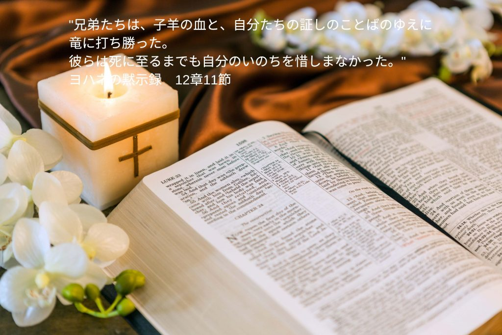 Daily Devotional Message(ヨブ記7章/マタイの福音書7章 2020/2/1)
